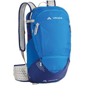 VAUDE Hyper 14+3 Plecak, hydro blue/royal